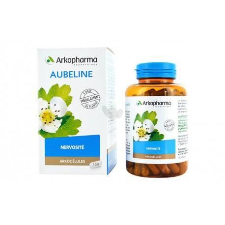 ARKOGELULES Aubéline aubép Gél Fl/150