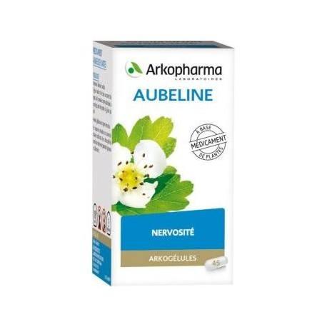 ARKOGELULES Aubéline aubép Gél Fl/45