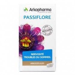 ARKOGELULES Passiflore Gélules Flacon de 150