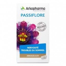 ARKOGELULES Passiflore Gél Fl/150