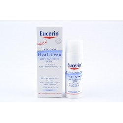 Eucerin Hyal-Urea Soin Anti-Rides Jour 50 ml