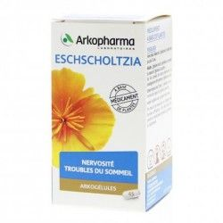 ARKOGELULES Escholtzia Boite de 45 gélules