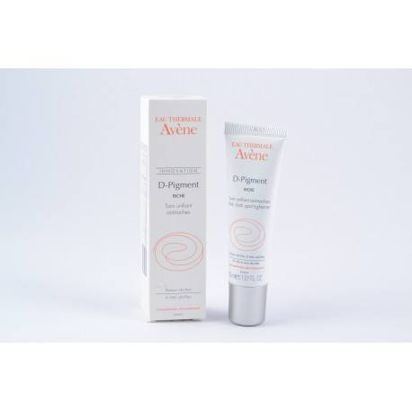 AVENE D-PIGMENT Cr riche T/30ml
