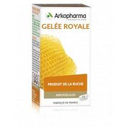 ARKOGELULES Gelée royale Gélules Flacon de 45
