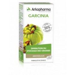 ARKOGELULES Garcinia Gél Fl/45