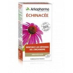 ARKOGELULES Echinacée Gélules Boite de 45