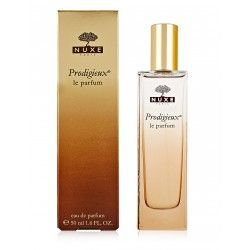 NUXE PRODIGIEUX Le parfum Flacon de 50 ml