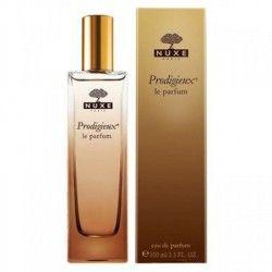 NUXE PRODIGIEUX Le parfum Flacon de 100 ml