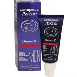 AVENE HOMME Crème dermo k poils incarnés Tube de 40ml