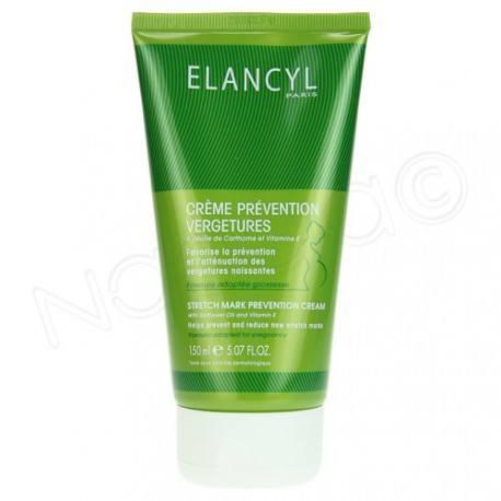 ELANCYL SOINS VERGETURES Cr prévent T/150ml
