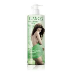 ELANCYL SOINS VERGETURES Crème préventive Flacon pompe de 500ml