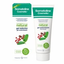 SOMATOLINE Natural Gel amincissant Tube de 250 ml