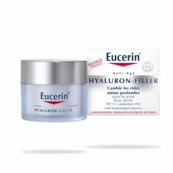EUCERIN HYALUR-FILL Cr soin combl rid j 50ml