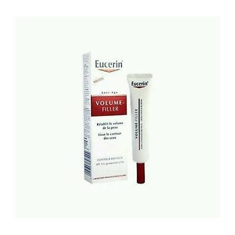 EUCERIN Volume-Filler Contour des yeux et lèvres Tube de 15ml