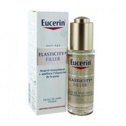 EUCERIN HYALURON-FILLER + ELASTICITY Huile de soin visage Flacon de 30 ml