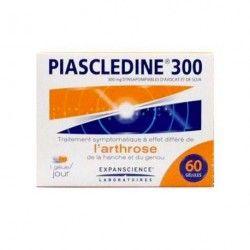 PIASCLEDINE 300mg Arthrose Boite de 60 gélules