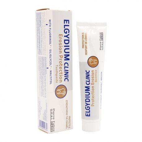 ELGYDIUM CLINIC Dentifrice protection erosion Tube de 75 ml