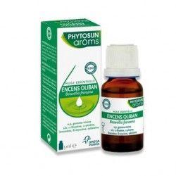 PHYTOSUN AROMS Huile essentielle ENCENS OLIBAN Flacon de 5 ml