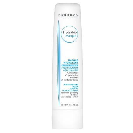 BIODERMA HYDRABIO Masque T/75ml