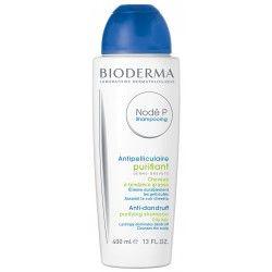 BIODERMA NODE P Shampooing antipelliculaire purifiant Flacon de 400 ml