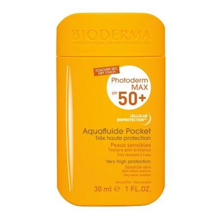 BIODERMA PHOTODERM MAX Aquafluide Pocket SPF 50+ Stick de 30 ml