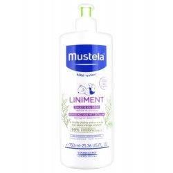 MUSTELA Liniment Flacon pompe de 750 ml