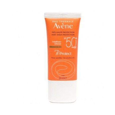 AVENE SOLAIRE B-PROTECT SPF 50+ Tube de 30 ml