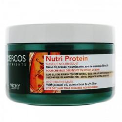 VICHY DERCOS NUTRIENTS NUTRI PROTEIN Masque nourrissant Pot de 250 ml