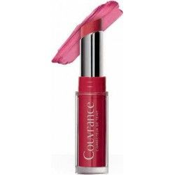 AVENE COUVRANCE Baume embelisseur lèvres SPF20 Rose velours Stick de 3 grammes