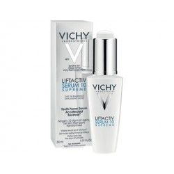 VICHY LIFTACTIV Sérum anti-rid Fl ppe/50ml