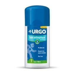 URGO Soin antiseptique Spray de 100 ml
