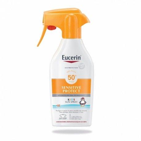 EUCERIN SUN Spray kids 50+  Spray de 300ml