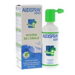 AUDISPRAY Adulte Spray de 50 ml