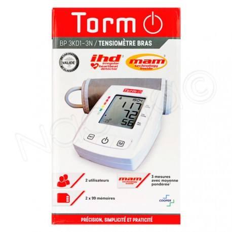 TORM Tensiometre bras