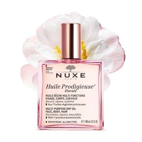 NUXE Huile Prodigieuse Florale Flacon de 100 ml