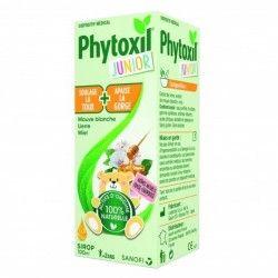 PHYTOXIL JUNIOR Sirop enfant + 2 ans Flacon de 100 ml