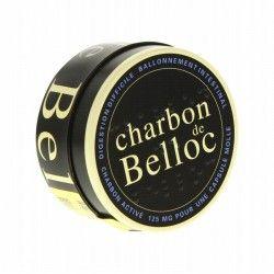 CHARBON DE BELLOC Boite de 36 capsules molles