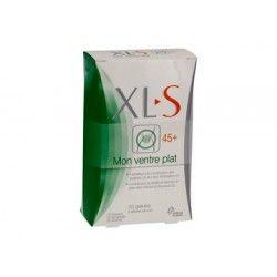 XL-S Mon ventre plat Boite de 30 gélules