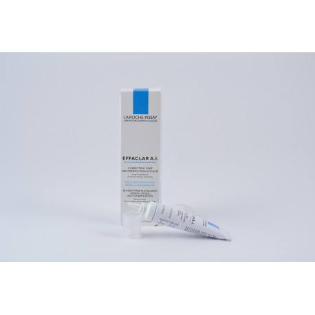 LA ROCHE POSAY EFFACLAR AI Gel imperfection cutanées Tube de 15ml