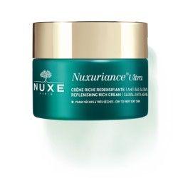 NUXE NUXURIANCE Ultra Crème riche redensifiante peau sèche à très sèche Pot de 50 ml