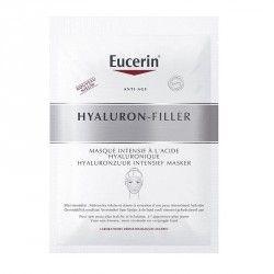 EUCERIN HYALURON-FILLER Masque intensif à l'acide hyaluronique Sachet de 1