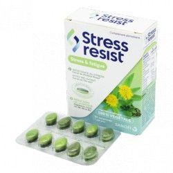 STRESS RESIST Stress et fatigue Boite de 30 comprimés