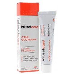 IALUSET CARE PLUS Crème cicatrisante Tube de 25 grammes