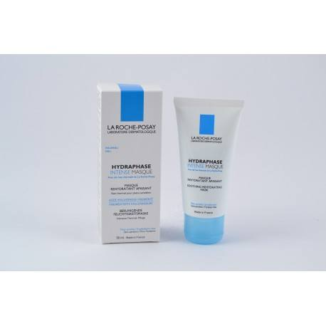 LA ROCHE POSAY HYDRAPHASE INTENSE Masque T/50ml