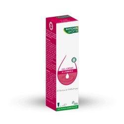 PHYTOSUN AROMS Gel crème à l'arnica Tube de 25 ml