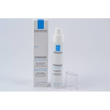 LA ROCHE POSAY HYDRAPHASE INTENSE Sérum Flacon pompe de 30 ml