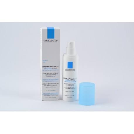 LA ROCHE POSAY HYDRAPHASE INTENSE UV LEGERE Crème Flacon pompe de 50ml