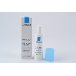 LA ROCHE POSAY HYDRAPHASE INTENSE UV RICHE Crème Flacon pompe de 50ml