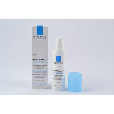 LA ROCHE POSAY HYDRAPHASE INTENSE UV RICHE Crème Fl ppe/50ml