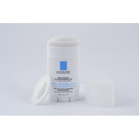 LA ROCHE POSAY Déodorant physiologique 24H Stick de 40g